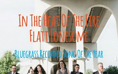 Flatt Lonesome Receives First Dove Award Nomination
