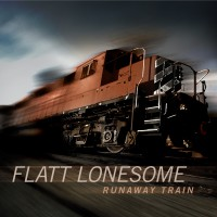 "Preorder ""Runaway Train"" Today!!!"