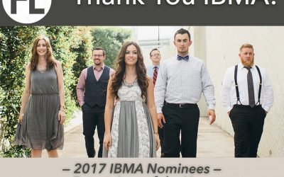 Flatt Lonesome Receives Two IBMA Nominations