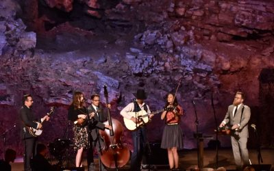 Flatt Lonesome Tapes Bluegrass Underground PBS Series!