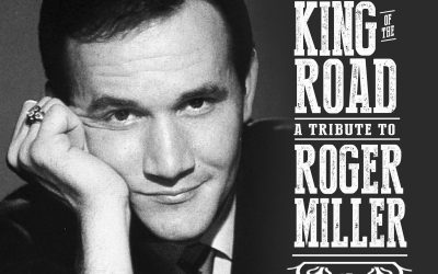 Flatt Lonesome Part of King Of The Road: Roger Miller Tribute Album